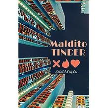 Maldito Tinder (Portuguese Edition)