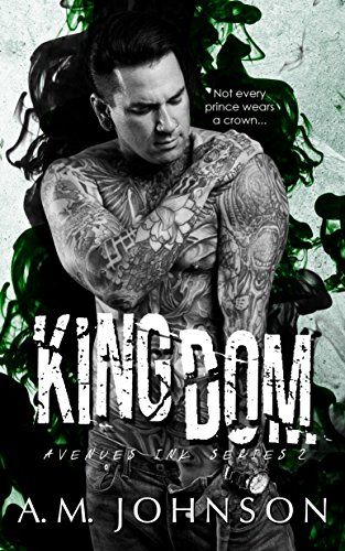 kingdom-avenues-ink-series-book-2-english-edition