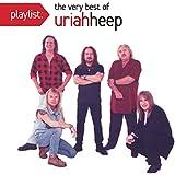 Playlist:Very Best of Uriah He
