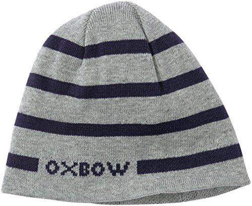 Oxbow, Berretto lavorato a maglia Uomo, Grigio (Gris Chine Fonce), Taglia unica