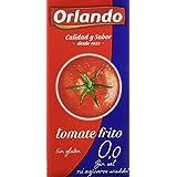 Orlando - Tomate Frito, 350 g - [pack de 5]