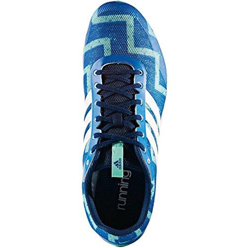 adidas Distancestar, Chaussures dAthlétisme Homme blue