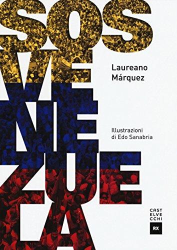 SOS Venezuela por Laureano Márquez