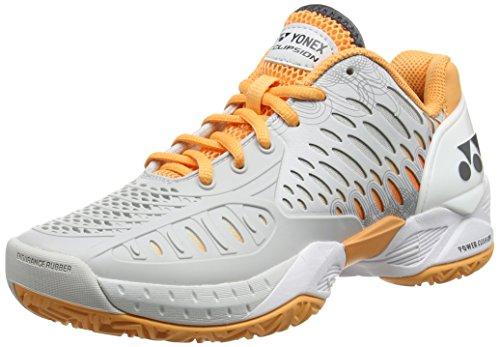 Yonex-FS16 fogli Eclipsion scarpe, colore: bianco, Misura: 8