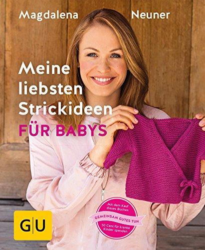kideen für Babys (GU Kreativ Spezial) ()
