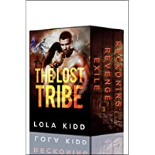 The Lost Tribe: The Complete Collection (English Edition)