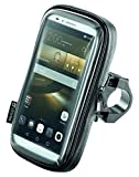 Interphone Cellularline Case For Smartphone to Motorcycle