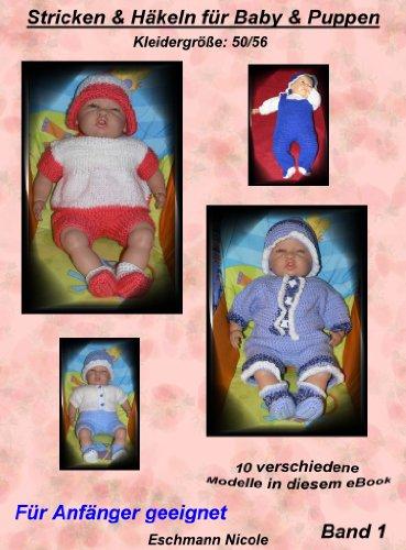 Stricken Häkeln Für Reallife Babys 5056 Band 1 Stricken Und
