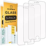 Best Ballistic iPhone 6 Plus Cases - Mr.Shield [3-pack]-Mr Shield pour iPhone 6/iPhone 6S [protection Review