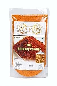 AFP Dal Chutney Powder - 200g + 200g