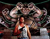 Big Trouble In Little China 02 Photo A4 10x8 Poster Print