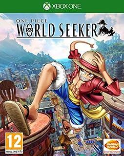 One Piece: World Seeker (B079CF6DVK) | Amazon Products