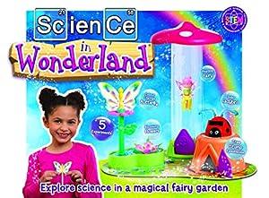 John Adams 10769 Ciencia, Magia, Hada, Jardín, Experimentos, Multi