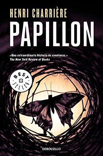 Papillon (BEST SELLER) por Henri Charrière