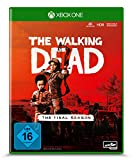 Telltale´s The Walking Dead: The Final Season - [Xbox One]