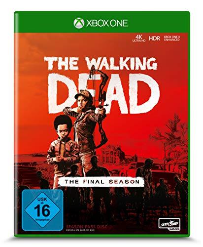 Telltale´s The Walking Dead: The Final Season - [Xbox One]