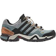 adidas Terrex Fast R Gtx W, Zapatos de Senderismo para Mujer