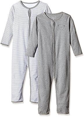NAME IT Nitnightsuit M Noos - Pijama Bebé-Niñas