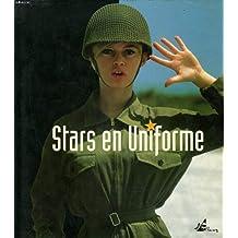 Stars en uniforme