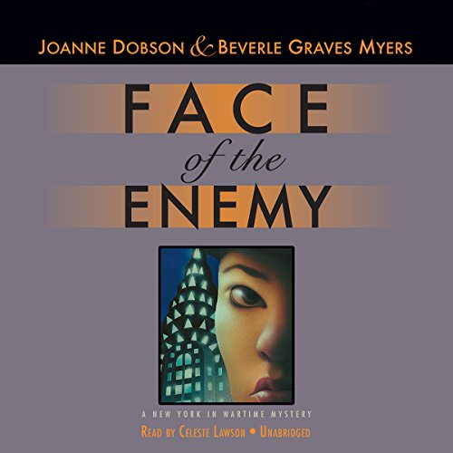 Face of the Enemy  Audiolibri