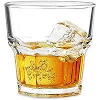 Bbp 072–1cl NS Rocks bicchiere in policarbonato, 7oz (confezione da