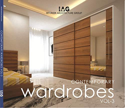 Contemporary Wardrobes Vol 3