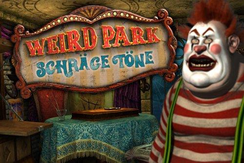 Weird Park Schrge Tne