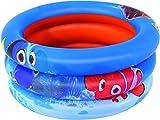 Bestway Planschbecken Disney's Nemo, 70 x 30 cm