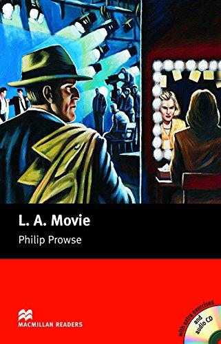 MR (U) L.A. Movie Pk: Upper (Macmillan Readers 2005)