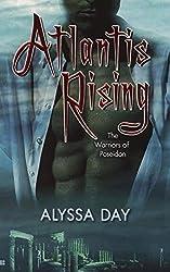 Atlantis Rising (Warriors of Poseidon, Book 1) by Alyssa Day (2007-03-06)