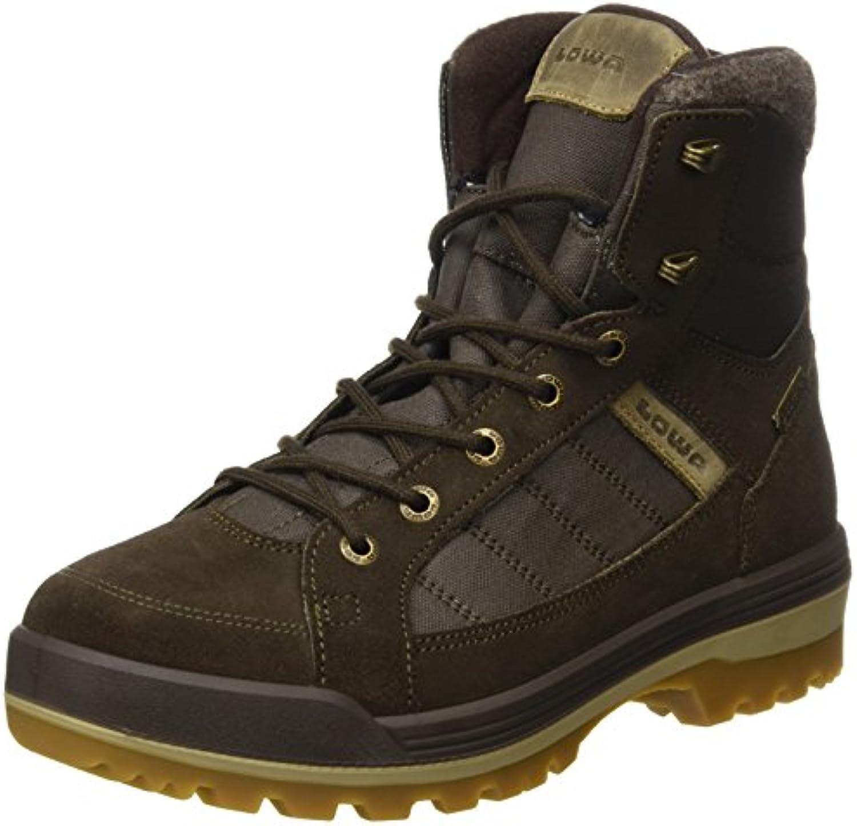 Lowa Isarco III GTX Mid, Zapatos de High Rise Senderismo para Hombre