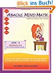 Abacus Mind Math Level 2 Workbook 2 o...