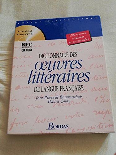 CD ROM DOLF (Ancienne Edition) par Beaumarchais