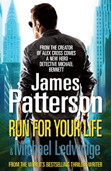 Run For Your Life: (Michael Bennett 2) (English Edition)