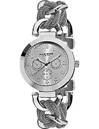 Akribos AK564SS - Reloj para mujeres