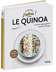 Le quinoa et autres graines pleines d'énergie par Marion Beilin