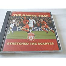 The Games That Stretched Scarves
