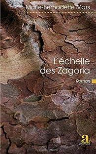 L'échelle des Zagoria par Marie-Bernadette Mars