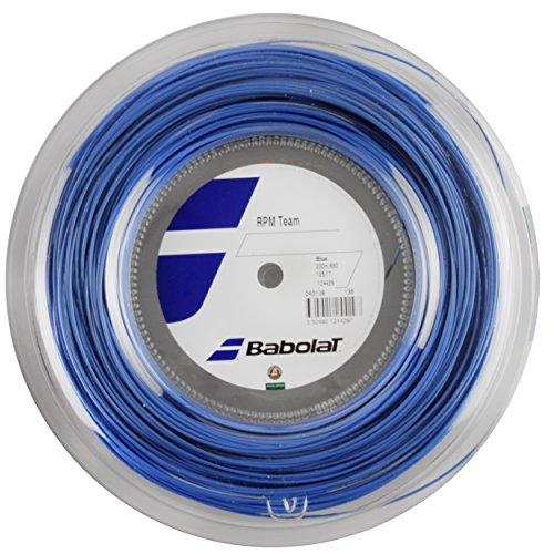 Babolat RPM Team 200m blau 1,3mm Strang Spule - -