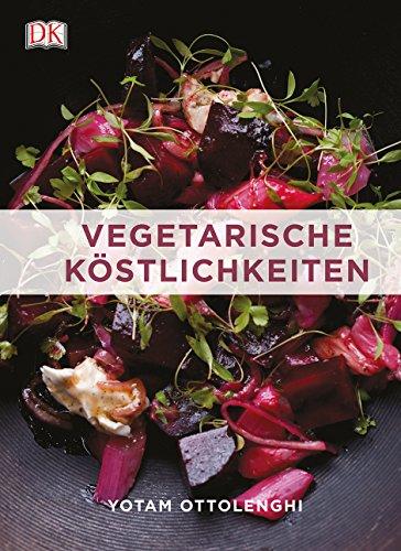 Vegetarische Köstlichkeiten (Lieblings-buch-listen)