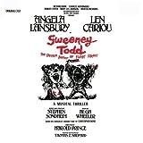 Songtexte von Stephen Sondheim - Sweeney Todd: The Demon Barber of Fleet Street