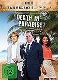 Death in Paradise - Sammelbox 1 - Staffel 1-3 [12 DVDs]