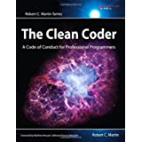 Clean Coder, The:A Code of Conduct for Professional Programmers (Robert C. Martin Series)