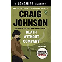Death Without Company: A Longmire Mystery by Craig Johnson (2007-02-27)