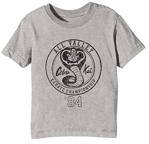 512O FNZ%2BtL - Camiseta de niño - niña, unisex, color gris