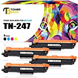 Toner Bank Kompatibel Toner Cartridge Replacement für Brother TN-247 TN243 TN247 TN 247 243 Toner für Brother HL-L3230CDW Toner Brother MFC-L3770CDW MFC-L3730CDN HL-L3210CW HL L3270CDW DCP-L3550CDW