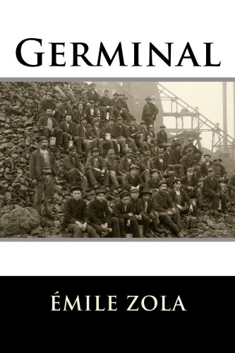 Germinal (Translated to Spanish. Traducido al español) por Émile Zola
