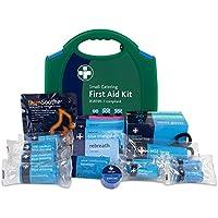 metropharm 427.0R.M. Catering Kit, Aura Box, klein, grün/blau preisvergleich bei billige-tabletten.eu