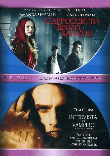 Cappuccetto rosso sangue + Intervista col vampiro