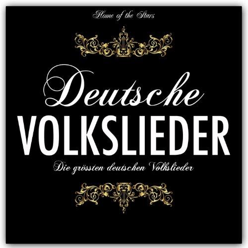 Einmal am Rhein (Die grössten deutschen Volkslieder)